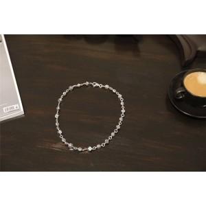 Chrome hearts CH官网克罗心日本代购骰子圆珠项链N044